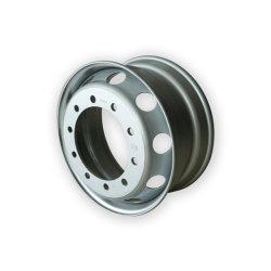 22.5X9.00 سعر رخيص شاحنة حافة عجلة، محور العجلة، عجلة الصلب