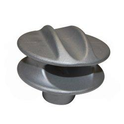 La precisión de fundición de piezas fundidas de aluminio moldeado a presión presión Diecast