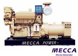 50 / 60Hz 150kw 200kw 400kW 500kW 600kW 700kw 800kw 900kw 1000kW Ccec Dcec을 포함한 선박 조선소 디젤 동력 발전기 세트 발전기 판매용 엔진 [Ma009']