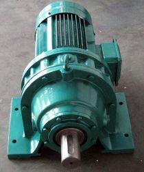 China fábrica Cycloidal horizontal B/X reductor de engranaje de engranaje de Weel de pasador cicloide