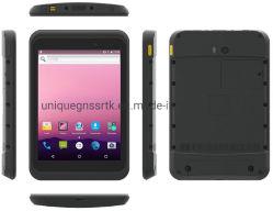 Android Market portátil tablet PC robusto receptor GNSS topografia U78