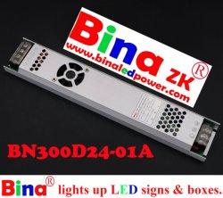 セリウムの証明書が付いているLED印そしてボックスの300W高性能LEDスイッチ力
