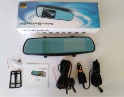 4.3-дюймовый Car камеры устройства записи видео 1080P цикла записи с G-датчика