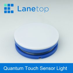 LED 침실을%s 잘 고정된 Quantum 접촉 빛