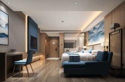 Custom-Made chino moderno y elegante hotel de madera Muebles de Dormitorio juegos (HP-HBF-70)