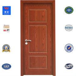 Внутренних Дел из дуба деревянные двери с помощью PU (SW-VN-006)