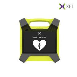 Чрезвычайного реагирования Анд аптечка первой помощи AED Trainer с многоязыковой