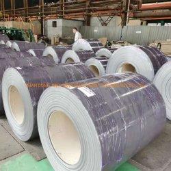 Pre/metal recubierto de bobinas de acero prebarnizado/PCM Chapa metálica para el aparato doméstico.