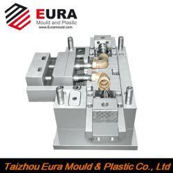 OEM-PP HDPE пластиковый трубный фитинг системы впрыска пресс-форм для инструментальной плиты