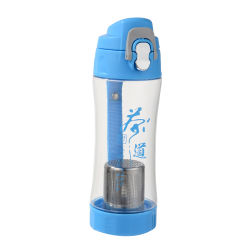 500ml 스포츠 플라스틱 알칼리 물병을 판매하는 핫 셀링