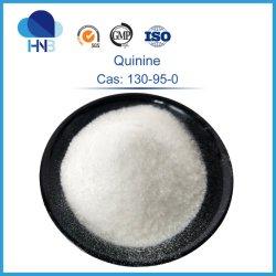 Medicamentos antiparasitários CAS 130-95-0 Antimaláricos Quinino/Quina Metais alcalinos