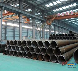 중국 공급자 S355j2 냉각 압연 합금 이음새가 없는 강관