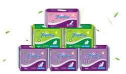 Nombre de marca OEM Alto seco absorbente desechable Net almohadilla Sanitaria con el precio de fábrica