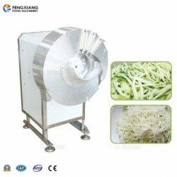 음식 가공 식물 레스토랑 Bamboo 감자 생강 당근 절단 기계