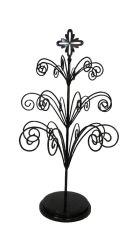 Albero decorativo del collegare del ferro di Balck