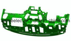 Carro do molde da placa do painel de instrumentos automáticos de fabricação do molde de injeção
