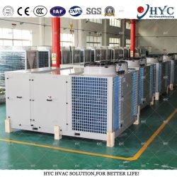 Grünes Raum-Klimaanlagen-Dach-verpackte Geräten-Spitzenklimaanlage