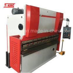 Aço de metal Hidráulico da máquina de dobragem dobradeira CNC