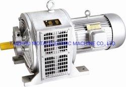 Серия Yct электромагнитной регулируемой скоростью двигателя