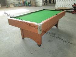 Lijst van de Snooker van de Pool van het biljart de Internationale Standaard voor Verkoop