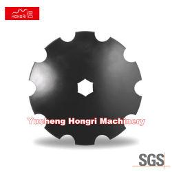 PFLUG-Schaufel-Egge-Platten-Schaufel der Bauernhof-landwirtschaftliche Maschinerie-Teil-65mn Stahl