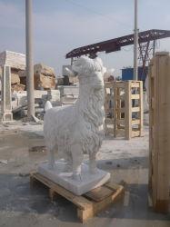 Сад/Мраморной/ камня /бронзовую статую Карвинг скульптуры для сада украшения