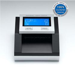 2019 Professional Dinheiro Detector, Detector de notas, Detector de moeda, Detector de dinheiro falso