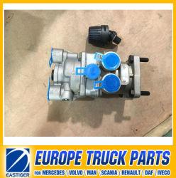 Bremsventil des Fuss-4613192640 für Volvo-LKW-Teile