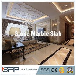Rostige gelbe Mable/Granit-/Travertin-/Quarz-Steinplatten für die Pflasterung/Worktops/Fliesen/Countertops