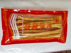 200g는 포장 마른 콩 굳어진 식품 지팡이를 소매했다