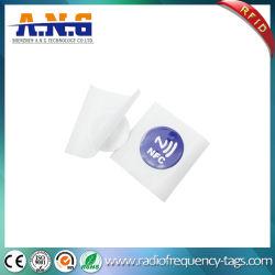 Версия для печати RFID смарт-тега NFC наклейка для мобильных платежей