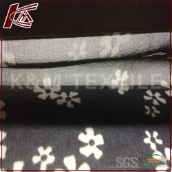 12mm Georgette imprimé tissu de soie fait sur mesure en provenance de Chine les fournisseurs