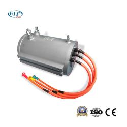 50kw Kit de conversion de véhicule électrique partie du moteur