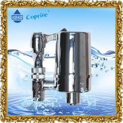 Un buen efecto Filtro Grifo de agua potable