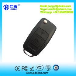 Беспроводной изменяющимся кодом РЧ пульт дистанционного управления для системы охранной сигнализации автомобиля