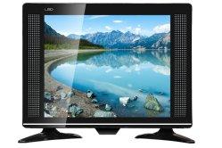 17 pollici di nuova di HD affissione a cristalli liquidi astuta LED TV di colore