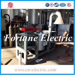 La fusión de silicio de níquel de horno de arco eléctrico