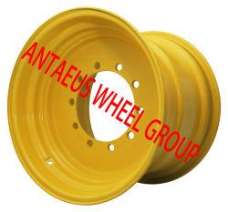 Jante agrícolas, roda do trator, implementar, roda a roda AG DW20X26, DW25X26