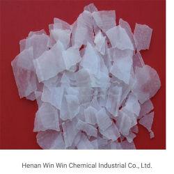 96%/98%/99% من كآبة الصودا الكاوية لصناعة صابون المنظفات