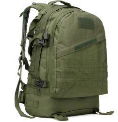 El ejército de viaje al aire libre Camping Deporte Senderismo viajar mochila militar de la bolsa de tácticas de asalto