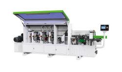 Hohe Präzision automatische Rand-Banderoliermaschine MDF-OSB der Holzbearbeitung-Maschine
