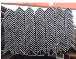 Kgの標準長さごとの穴があいた価格60度の山形鋼の鋼鉄
