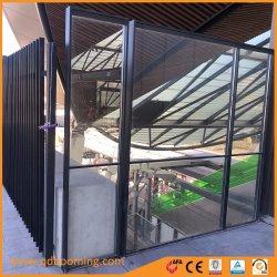 Balcon en verre de gros de clôture avec le verre trempé