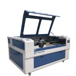 machine à gravure laser double chefs CNC pour la vente/150W de CO2 Machine de découpe laser avec métal 110V/220V en bois de coupe au laser