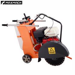 Serra de fita concretas máquina de corte de pavimentos de betão de Corte