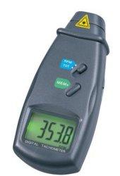 مقياس سرعة صور أداة القياس (الليزر 6234B)
