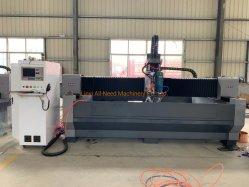 Zxx-C3018 centro de maquinagem CNC vidro fresadora CNC