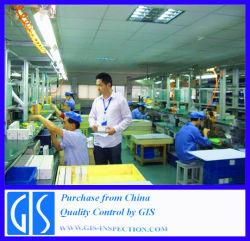 Avaliação de competências técnicas e de qualidade na fábrica da China