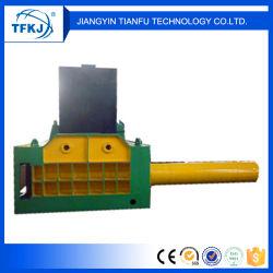Y81t-1600 ontslaat de Prijs van de Fabriek de Machine van het Recycling van de Draad van de Band van het Aluminium van het Ijzer van de Schroot van het Type (de Uitstekende kwaliteit van Ce)