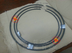 Ersatzteile, Ring-Dichtung (195-15-12740)